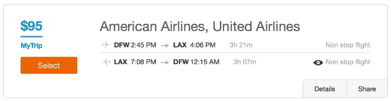 Cheap_flights_from_Fort_Worth_to_Los_Angeles_-_Dohop