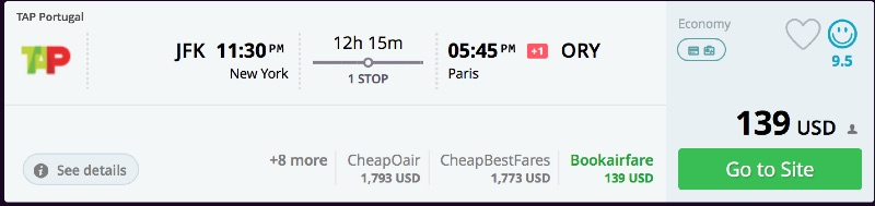 New_York_to_Paris_flights_ow