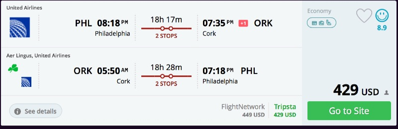 Philadelphia_to_Cork_flights_-_momondo