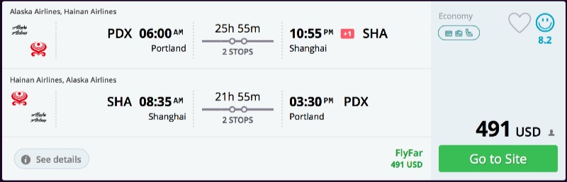 Portland_to_Shanghai_flights_-_momondo