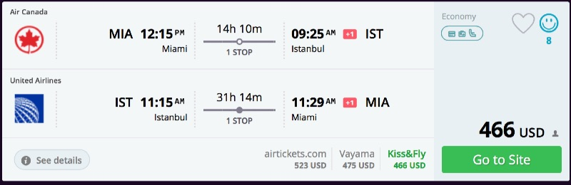 Banners_and_Alerts_and_Miami_to_Istanbul_flights_-_momondo