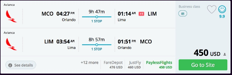 Banners_and_Alerts_and_Orlando_to_Lima_flights_-_momondo