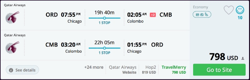 Chicago_to_Colombo_flights_-_momondo