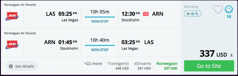 Las_Vegas_to_Stockholm_flights_-_momondo