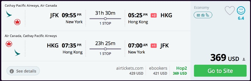 New_York_to_Hong_Kong_flights
