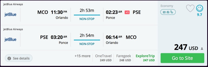 Orlando_to_Ponce_flights_-_momondo