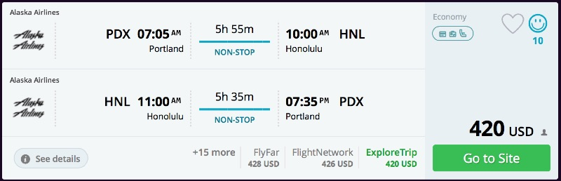Portland_to_Honolulu_flights_-_momondo