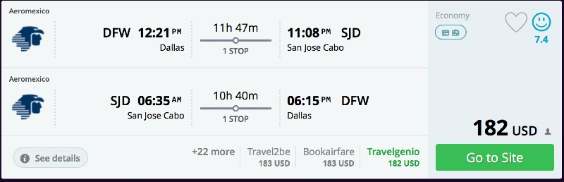 Banners_and_Alerts_and_Dallas_to_San_Jose_Cabo_flights_-_momondo