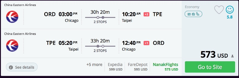 Chicago_to_Taipei_flights_-_momondo