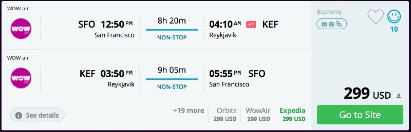 San_Francisco_to_Reykjavik_flights_-_momondo